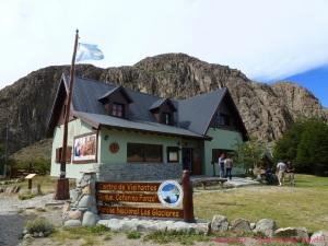 Los Glaciares National Park El Chalten Argentina Patagonia