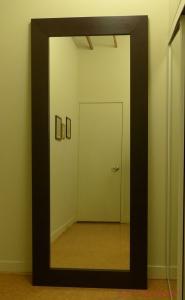 Mirror - Reflection
