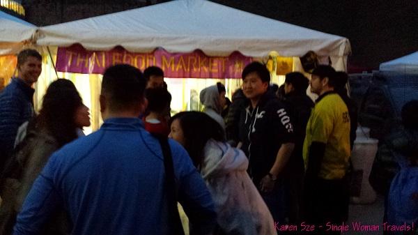 Thai food market to celebrate Songkran in Toronto