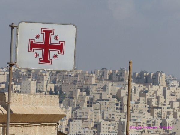 Bethlehem Palestine